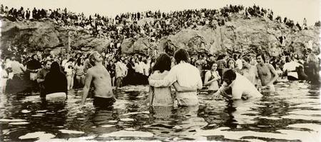 Le Jesus Movement, un mouvement chrétien qui a marqué les États-Unis des années 1970