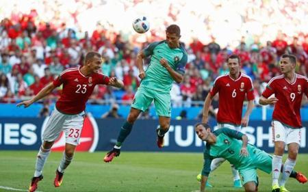 Le Portugal enfin !