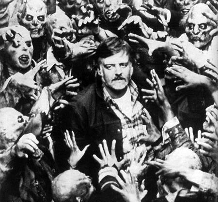 La tétralogie des «Morts Vivant» ou comment George Romero a dépeint un monstre si proche de nous