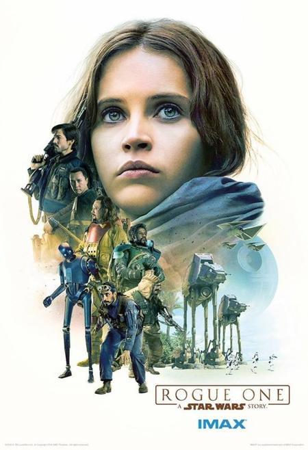 Rogue One : A Star Wars Story, un retour aux sources