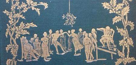 Noël vu par Washington Irving