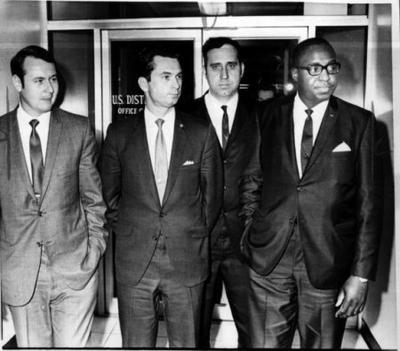 Les émeutes de Détroit de 1967 : un révélateur des inégalités à Motor-Town