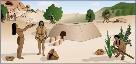 La culture Anazasi, une civilisation brillante au sud-ouest des États-Unis