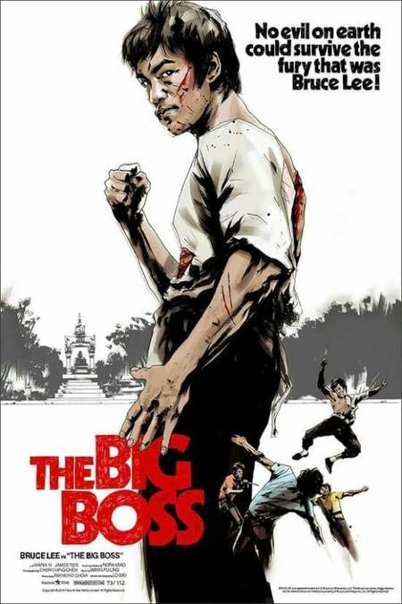 Bruce Lee, un artiste martial qui a trop exigé de lui-même