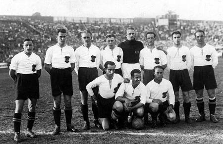 La Wunderteam, une équipe de rêve face aux dictatures fascistes