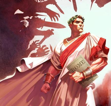 Jules César : Le dictateur démocrate