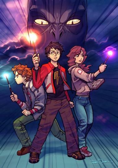 Harry Potter, une ½uvre réussie aux multiples ouvertures