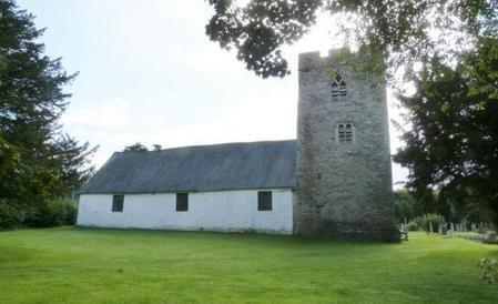 Avalon au Powys ?