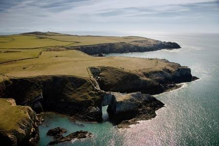 Anglesey, l'«île des pommes» ?