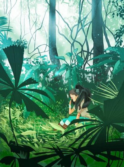 Dian Fossey, la femme qui vivait avec les gorilles
