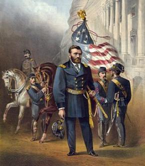 Ulysses S. Grant, une vie tout sauf caricaturale