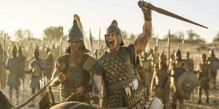 La guerre de Troie, une guerre dans un monde globalisé
