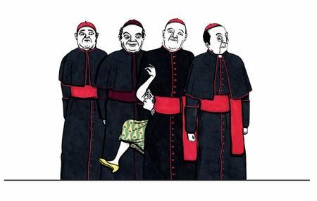 Les femmes et l'Église : une relation compliquée