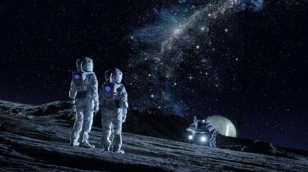 La conquête de la Lune, un exploit scientifique et politique