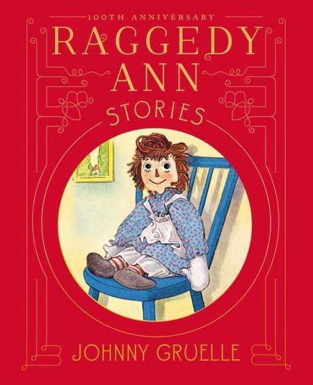 Annabelle, ou comment la poupée Raggedy Ann est devenue la victime des Warren
