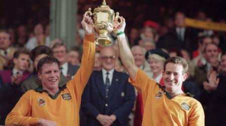 La Coupe du Monde de rugby 1991 : entre jeu rugueux et inspiration