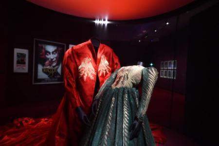 """""""Vampires, de Dracula à Buffy"""", une exposition rendant honneur aux vampires"""