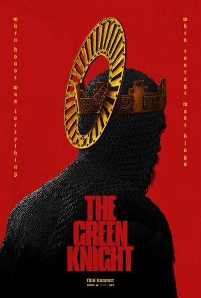 The Green Knight, le grand retour des récits arthuriens au cinéma