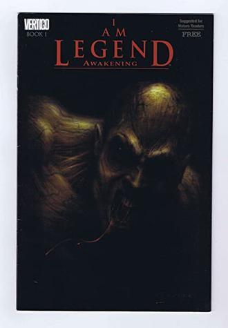 Je suis une légende, un roman apocalyptique sur la paranoïa et la solitude