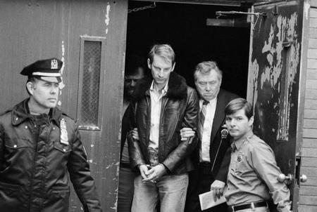 L'affaire Bernhard Goetz, ou le côté peu reluisant du vigilantisme