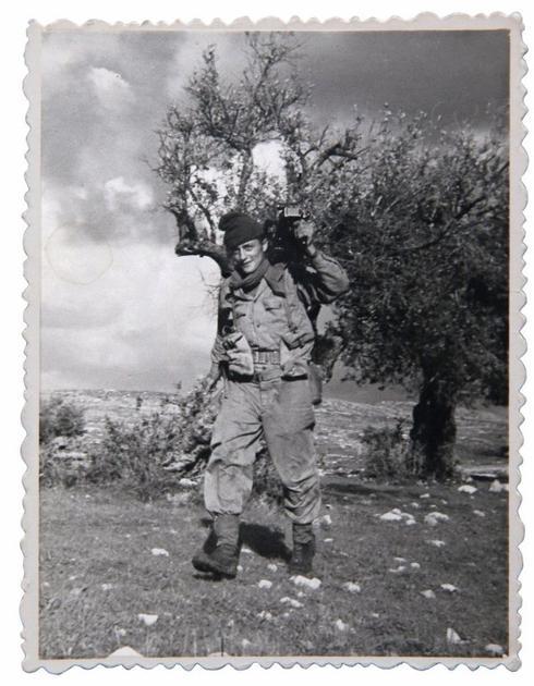 Zeev Sternhell, l'historien du fascisme, militant de la paix