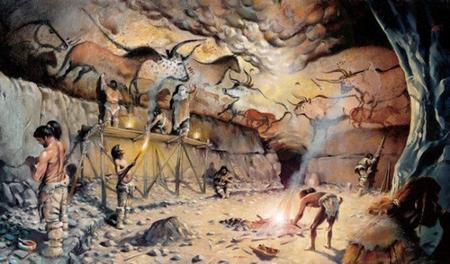 Lascaux, la ''chapelle Sixtine de la préhistoire''