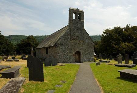 Canovium, un des bastions de Caer-Gwendoleu ou du Gwynedd ?
