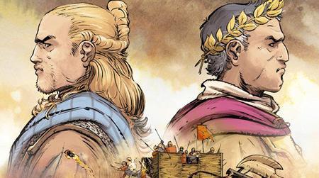 Alésia, le 27 septembre 52 avant J.-C. : la fin de l'indépendance gauloise