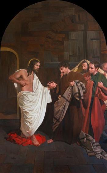 La résurrection de Jésus : ou comment un groupe messianique se revitalise
