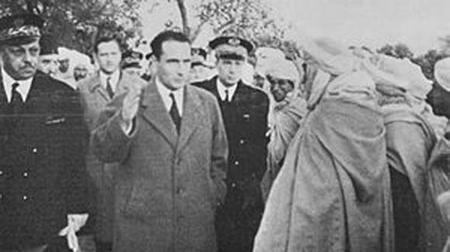 François Mitterrand, entre ombre et lumière