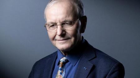 Axel Kahn, l'homme qui «a vécu»