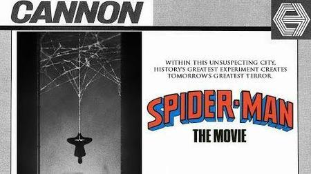 De la Cannon à James Cameron, ou comment des adaptations de Spider-Man n'ont jamais passé les scénarios qui n'ont jamais été produits