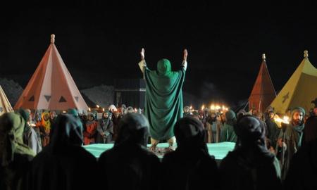 La bataille de Kerbala, ou comment les sunnites et les shi'ites se sont durablement divisés