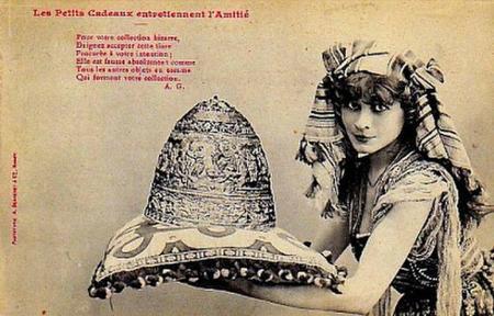 La tiare de Saïtapharnès, une fraude archéologique qui n'a pas fait le bonheur du Louvre