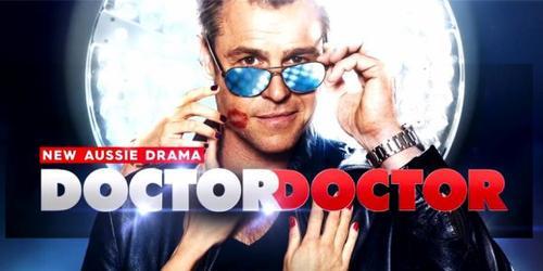 Doctor Doctor.