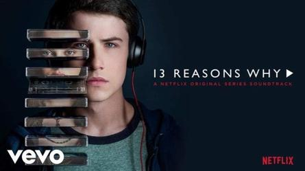 13 reasons why.