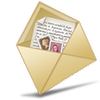 Newsletter : Suivre les nouveautés du blog directement dans votre boîte mail !
