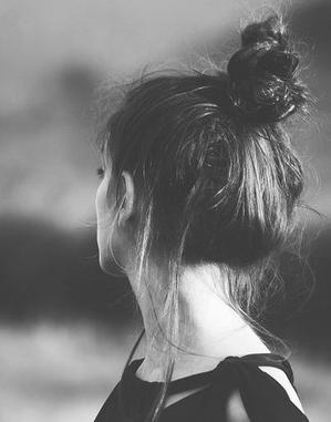 Le bonheur ne s'écrit pas, il est comme les étoiles filantes: celui qui ne le voit pas ne le verra jamais.