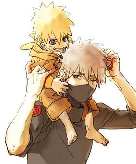 ワンピース ~ Fanfiction Naruto