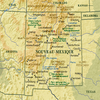 Roswell                Un vaisseau extraterrestre se serait écrasé au Nouveau-Mexique.