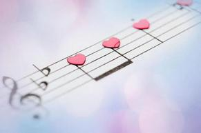 Music in me