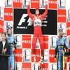 Shanghai – Course : Schumacher vainqueur et en tête du championnat !