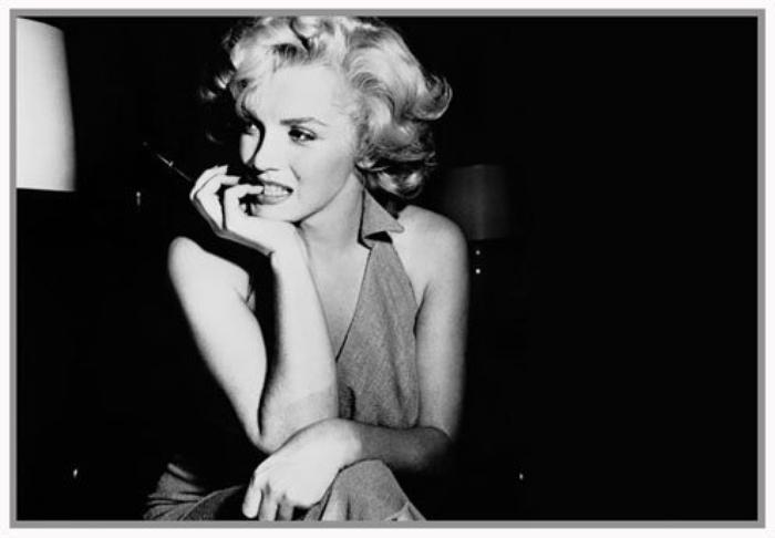 Coup de Coeur : Marilyn Monroe !