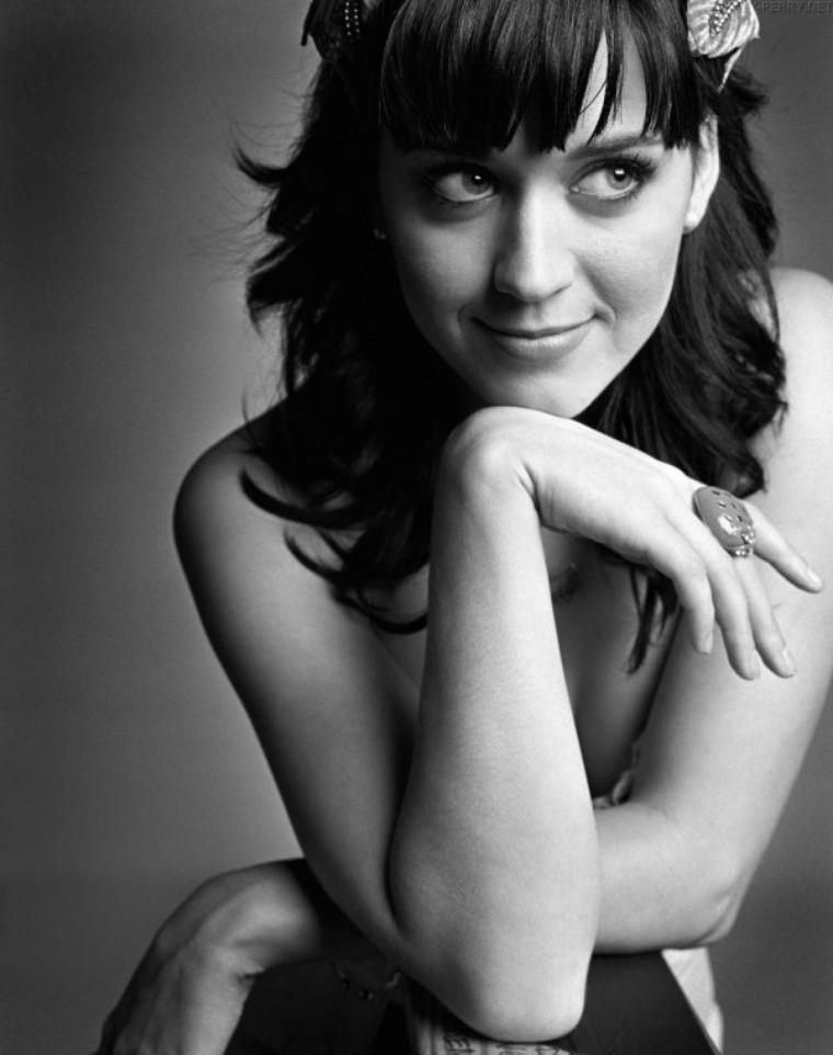 Coup de Coeur : Katy Perry !
