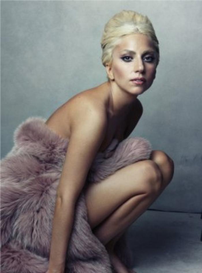 Coup de Coeur : Lady Gaga !