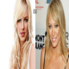Britney Spears OU Hilary Duff