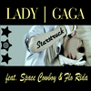 The Fame / Starstruck (featuring Space Cowboy & Flo-Rida) (2008)