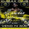 DJ SWEET LA MERVEILLE A LILLE LE 14 MAI 2010 ........(KLIMAX CLUB)