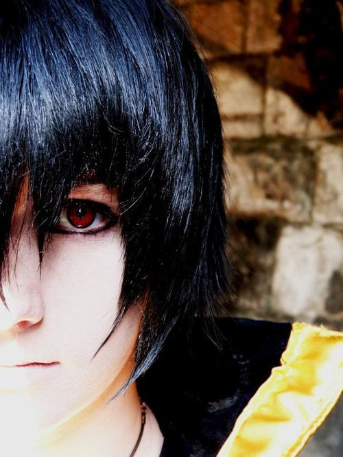 Cosplay Zeref
