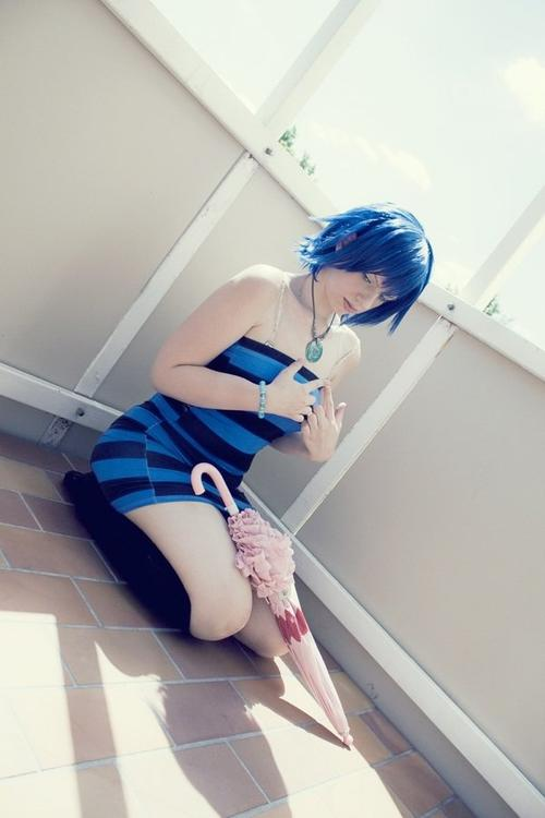 Cosplay Jubia Lockser